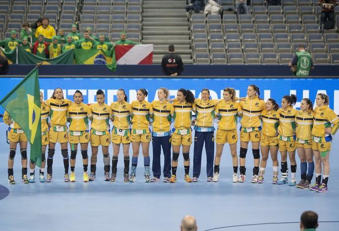 Brasil handebol servia mundial selecao (Foto: Cinara Piccolo/Photo&Grafia)