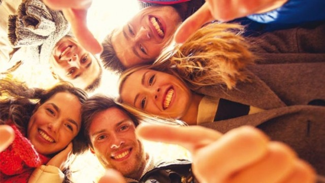 Pesquisa sobre o comportamento dos jovens na Baixada Santista e Vale do Ribeira (Foto: Reprodução Revista BIP da Globo de Agosto de 2016 | EDIÇÃO n.615)