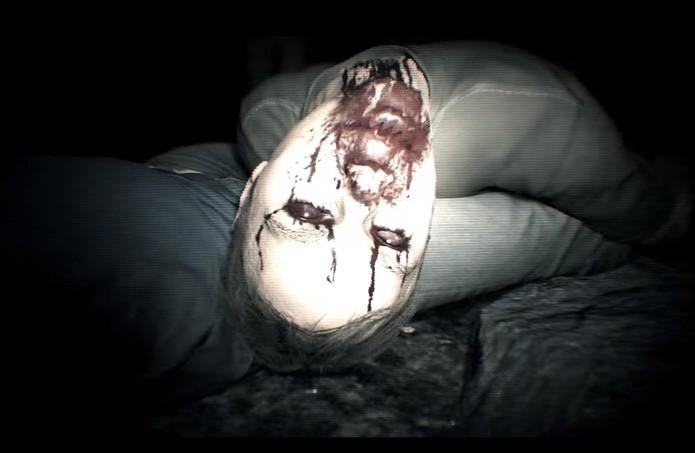 O terror parece ter voltado de vez para a série Resident Evil (Foto: Divulgação/Capcom)