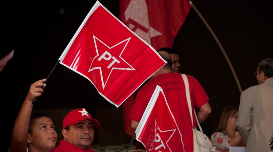 PT; Partido dos Trabalhadores (Foto: Flickr)
