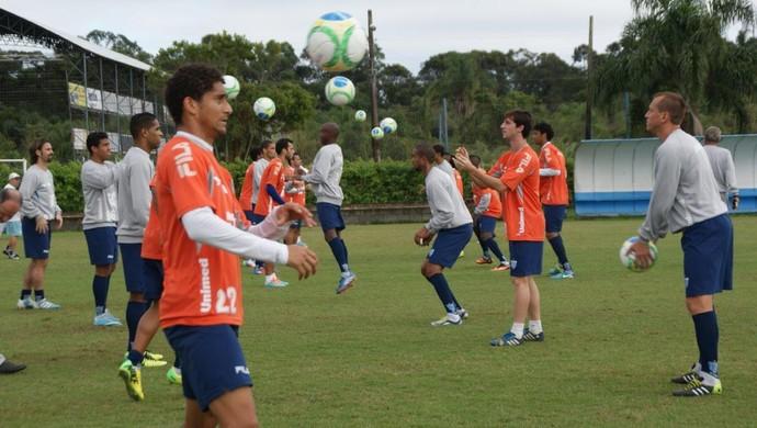 Pablo Avaí (Foto: André Palma Ribeiro/Avaí FC)