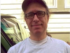 O produtor Jack Endino (Foto: Divulgação)