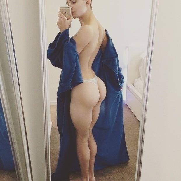 Ruby Rue (Foto: Reprodução/Instagram)