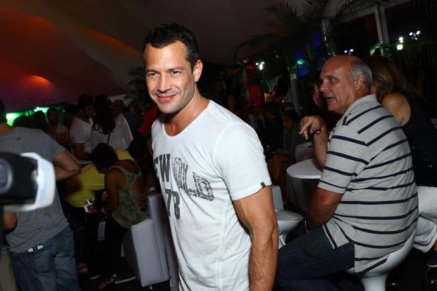 Malvino Salvador  (Foto: Raphael Mesquita / FotoRioNews)