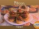 Brusquetta de pato com tucupi disputa 'Comida di Buteco'; veja como fazer
