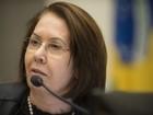 Nova presidente do STJ, Laurita Vaz diz que 'corrupção é câncer'