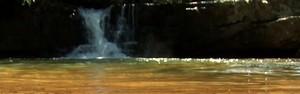 Rios da região Araguaia atraem pelas belezas e são destaques de série (Reprodução/ TVCA)