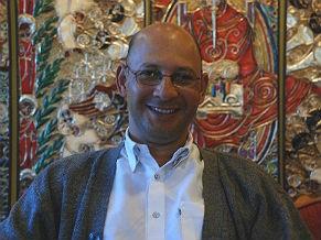 Padre Ari Antonio dos Reis Pastorais Sociais CNBB (Foto: Divulgação)
