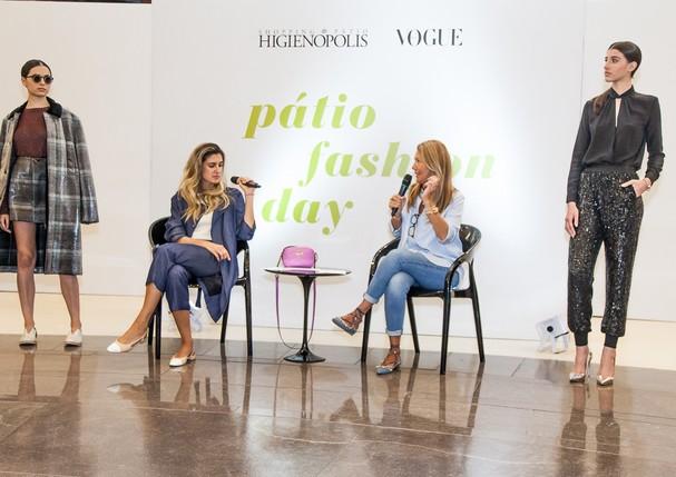 Patio Fashion Day (Foto: David Mazzo)