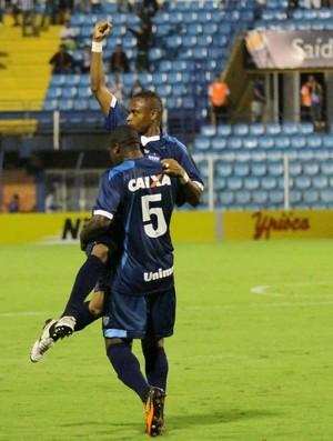 Alê Avaí Volta Redonda (Foto: Jamira Furlani / Avaí FC)