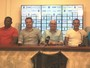 Ponte organiza jogo beneficente com ídolos em campo e Dicá como técnico