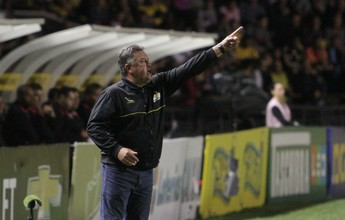 """Executivo admite chances remotas de acesso do Tigre: """"Ficou muito difícil"""""""
