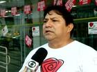 Bancários em Santarém aderem a paralisação nacional