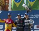 Corrida de Duplas estende rivalidade de Nelsinho e Di Grassi na Fórmula E
