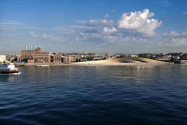 Museu de Arte Arquitetura e Tecnologia é inaugurado em Lisboa (Foto: Divulgação)