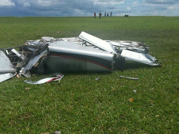 Ainda não há informações sobre as vítimas  (Foto: Sesp/Divulgação)
