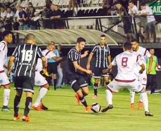 Bragantino x Juventus (Foto: Rafael Moreira/ C.A. Bragantino)