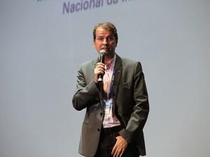 Rafael Lucchesi, diretor-geral do SENAI. (Foto: Thiago Rios Gomes)