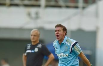 Noriega vê Palmeiras na briga pelo Brasileiro mesmo após eliminação