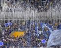 """Mano exalta torcida, e Thiago Neves convoca cruzeirenses para """"decisão"""""""
