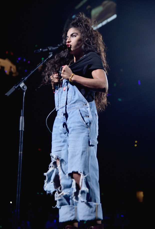 Jessie Reyez (Foto: Getty Images)