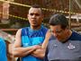 Com ginásio em reforma, Orlândia encontra dificuldade para treinar