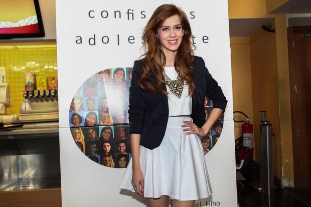 Sophia Abrahão (Foto: Manuela Scarpa/Foto Rio News)
