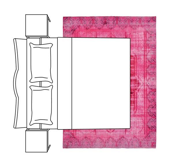 medida-tapete-quarto (Foto: Casa e Jardim)