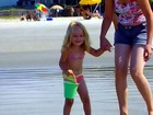Justiça condena caseiro por morte de menina atropelada por moto aquática