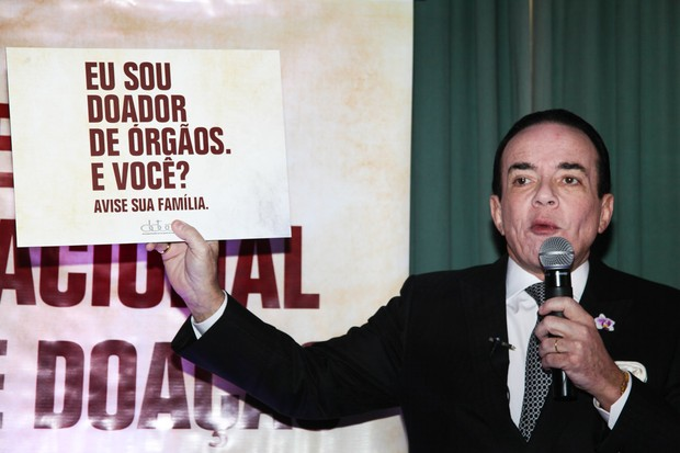 Chiquinho Scarpa (Foto: Manuela Scarpa /Foto Rio News)