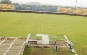 estádio nilton santos tocantins (Foto: Vilma Nascimento)