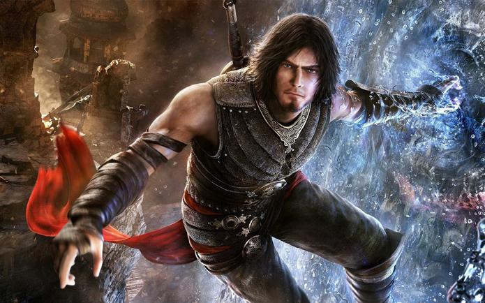 Prince of Persia The Forgotten Sands faz parte das ofertas da semana (Foto: Divulgação)