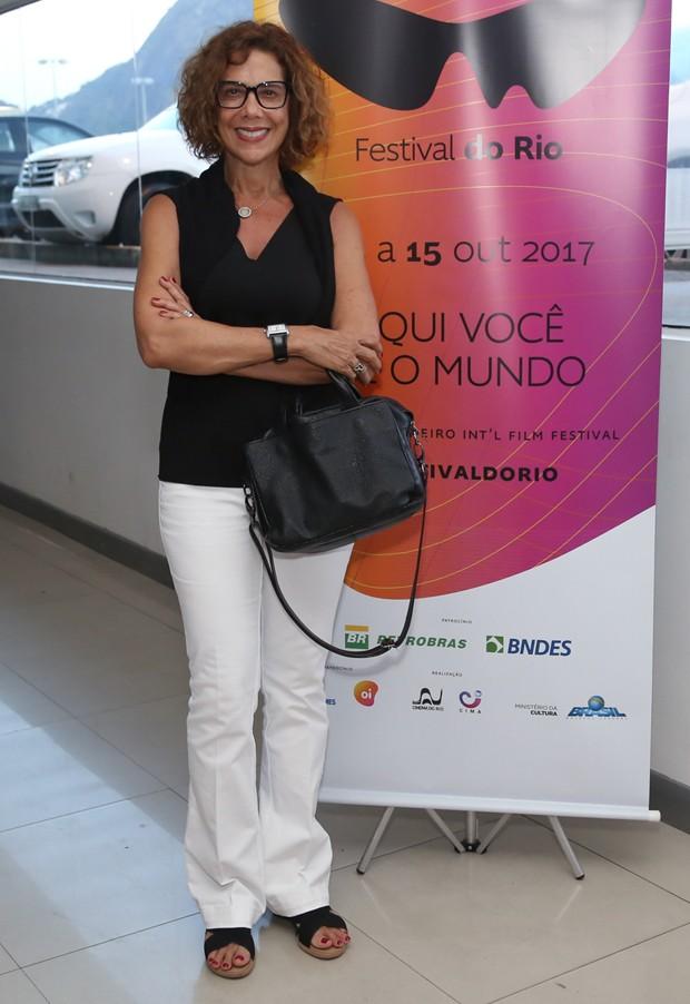 Ângela Vieira (Foto: Roberto Filho/Brazil News)