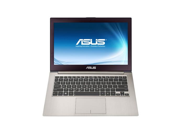 Asus UX31LA é ultrabook premium com tela sensível (Foto: Divulgação)
