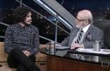 Jô Soares entrevista Gabriel Leone