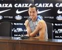 Corinthians faz reuniões para tentar renovar com Rodriguinho em janeiro
