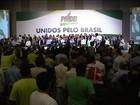 Lula atua como articulador para evitar que PMDB deixe o governo