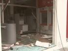 Gate é novamente acionado para detonar explosivos em banco