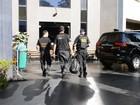 Ação da PF contra pedofilia na web tem 13 presos no DF e 2 em GO