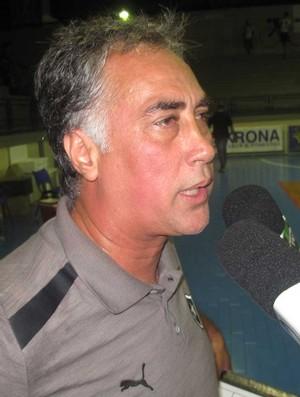 fernando malafaia Futsal, Botafogo, Taça Brasil e SporTV (Foto: Flavio Dilascio/Globoesporte.com)
