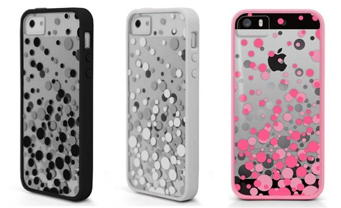 As capinhas para o iPhone 5S também podem ser usadas no iPhone SE (Foto: Divulgação/X-Doria)