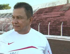 Orlando da Hora, gestor da Inter de Bebedouro (Foto: Reprodução EPTV)