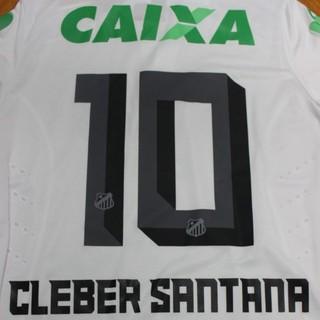 13a7225922875 Santos usará verde para homenagear Chapecoense e Atlético Nacional