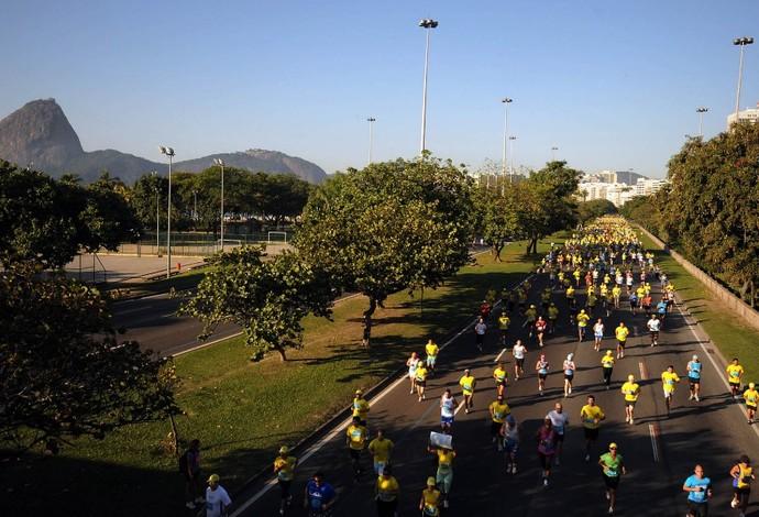 Corrida Maratona do Rio (Foto: Mauricio Val / FOTOCOM.NET)