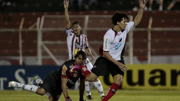 Paulista x Ituano, Thiago Bezerra (Foto: Miguel Schincariol / Ituano FC)