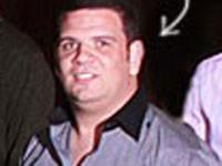 Marcelo Santos, vocalista da Gurizada Fandangueira (Foto: Arquivo pessoal)