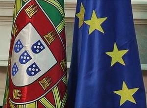 Dívida de Portugal melhora de nota pela primeira vez desde 2010