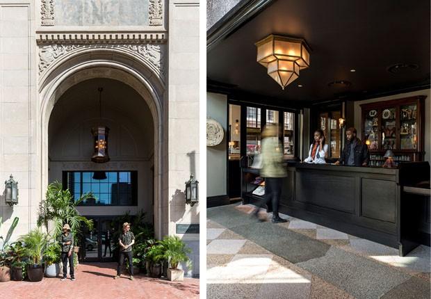 Ace Hotel New Orleans (Foto: Fran Parente / divulgação)