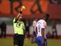 """Riascos reclama de pouco espaço no Cruzeiro: """"Nunca me senti satisfeito"""""""