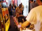 Quatro israelenses são esfaqueados em Israel
